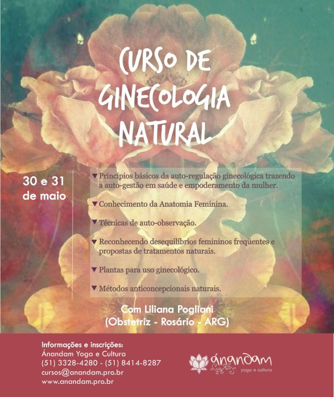 Ginecologia Natural